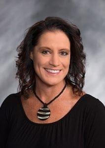 Janine Farrar