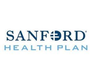 Sanford Health Plan Logo